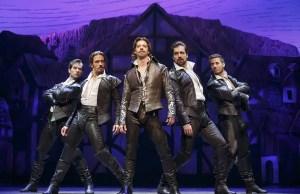 Vocal Warm Ups for Actors
