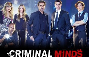 Criminal Minds Scott David