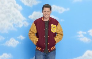 Matt Shively in 'The Real O'Neals' Interview