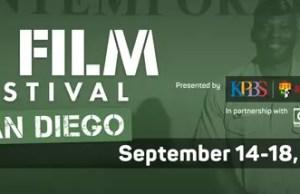 San Diego GI FIlm Festival 2016