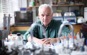 Peter Duesberg, the campus professor of molecular and cell biology who led the research on the development of cancer, argues that carcinogenesis is the result of speciation.