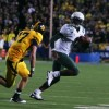Cal vs Oregon