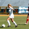 The Cal women's soccer team earned a 2-0 victory over Utah on Sunday.