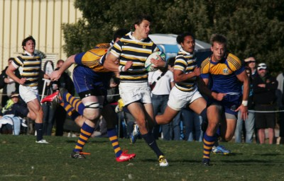 With the 46-20 win over UBC on Sunday, the Cal rugby team has now won its 13th World Cup in the past 16 years.