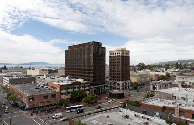 The downtown area, formerly its own business district, will now become part of the city-wide Berkeley Tourism Business Improvement District.