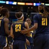 The Bears will have to top No. 1 seed Notre Dame on Tuesday if they want to advance to the Sweet Sixteen.
