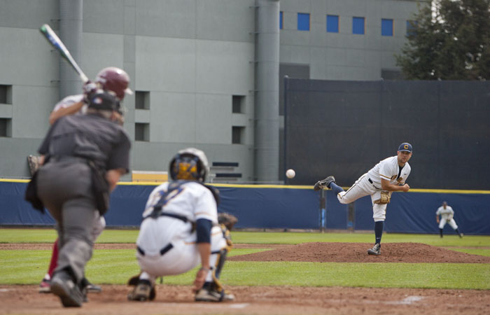 Cal lost its third game in a row on Monday, a 19-6 defeat at the hands of Stanford.