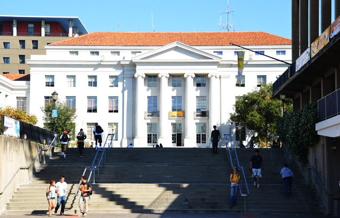 Lower Sproul
