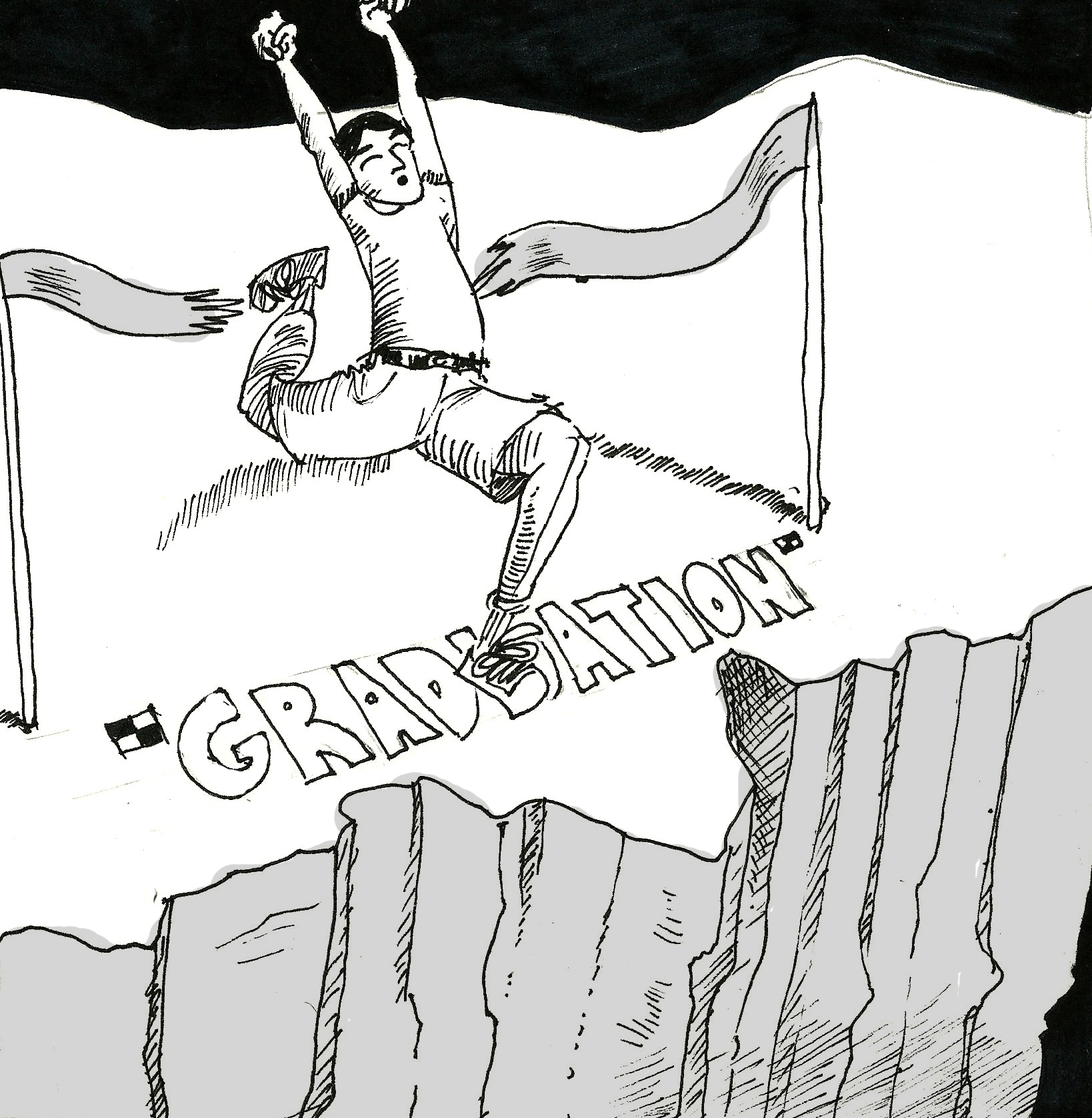 The Chasm of Uncertainty