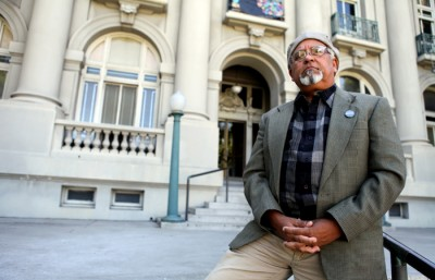 Adolfo Cabral is running for Berkeley City Council in District 2.