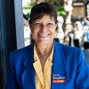 Marilyn Singleton is running against Congresswoman Barbara Lee for California's 9th District, of the U.S. House of Representatives.