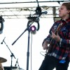 Ty Segall on the Tunnel Stage (Gracie Malley/Senior Staff)