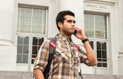 UC Berkeley graduate students helped T-Mobile find and fix a security issue.