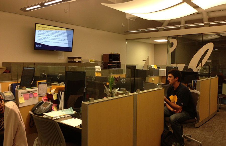 Students can order transcripts at Cal Student Central. UC Berkeley is considering a proposal to add contextual information to transcripts.