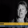 Athletic Director Sandy Barbour speaks in a YouTube video in support of LGBT athletes