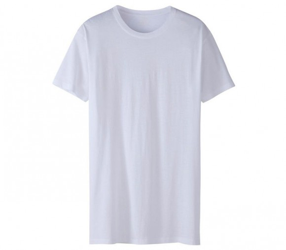 Kanye West's ridiculously expensive plain white T-shirt is (sadly ...