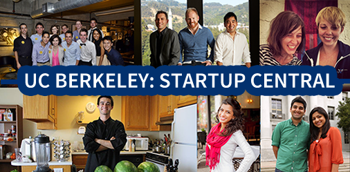 UC Berkeley: Startup Central