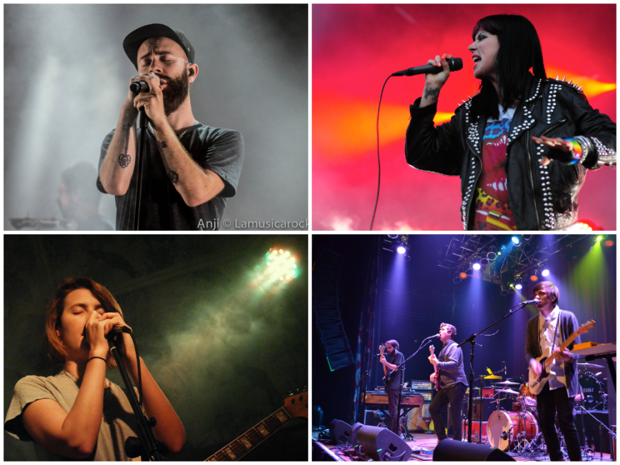 ... are some of the performances to check out in this year's Coachella