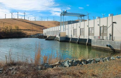 Agencies served by the South Bay Aqueduct will be impacted by a limit in water delivery.