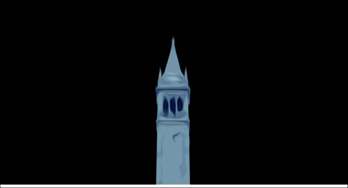 1 Sather Tower