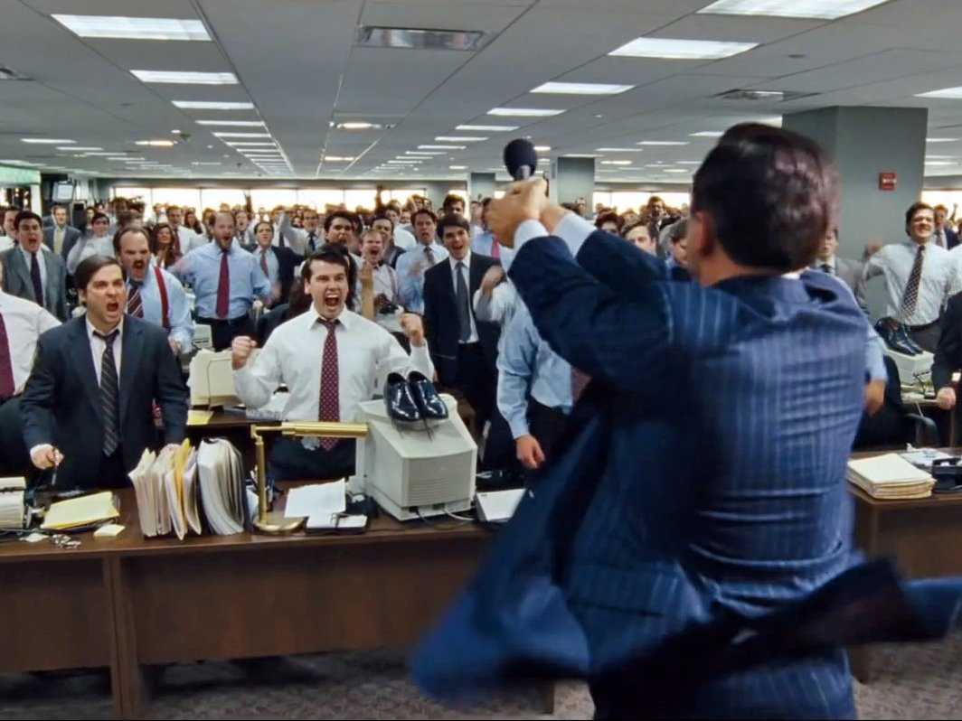 9 Ways 'the Wolf Of Wall Street' Prepares You For An. Bridesmaid Engagement Rings. Chrysoberyl Rings. Man 2013 Engagement Rings. Carriage Wedding Rings. Radiant Shape Diamond Engagement Rings. Bone Engagement Rings. Kenya Moore's Engagement Rings. Rustic Rose Engagement Rings