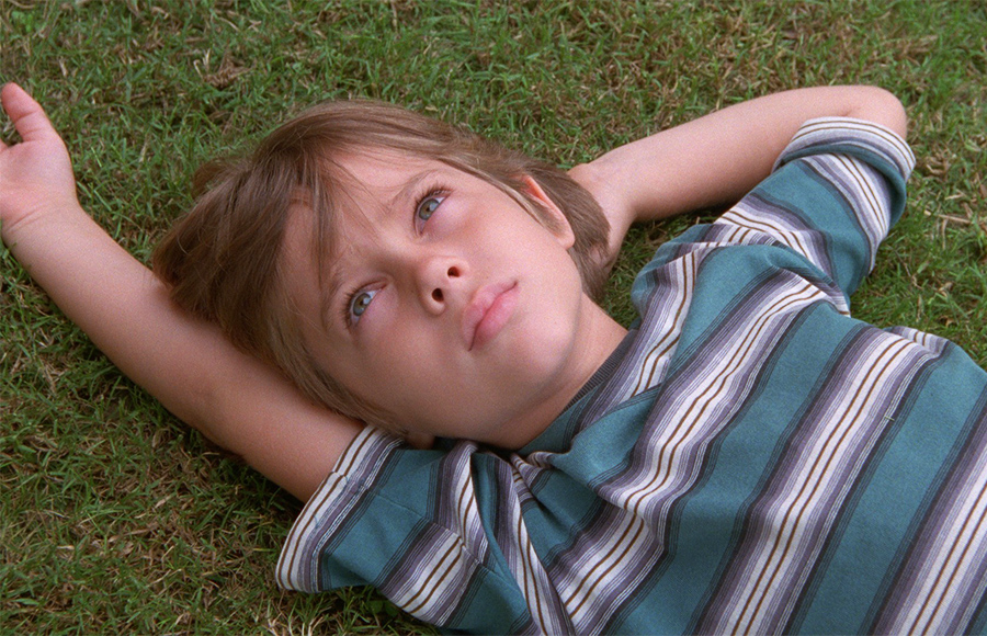 Linklater's 'Boyhood' captures truth of growing up