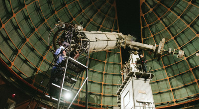The Lick Observatory, which houses the refractor, faces closure, as the UC Office of the  President announced it would withdraw all of its funding from the observatory by 2018 in order to direct more resources to the university's new $1.3-million Thirty Meter Telescope.