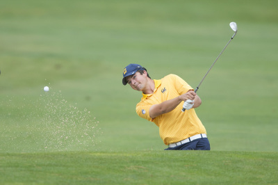 Cal Men's Golf