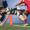 CAL Rugby - Pac Rugby 7s Championship