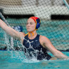 Cal Women's Water Polo v University of Pacific