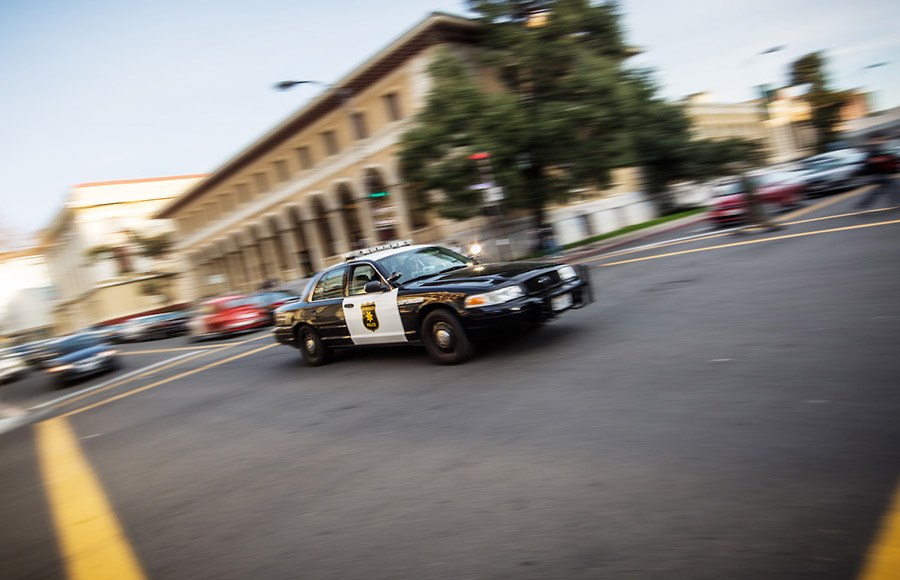 Berkeley Police Department responds to audit on police injury prevention