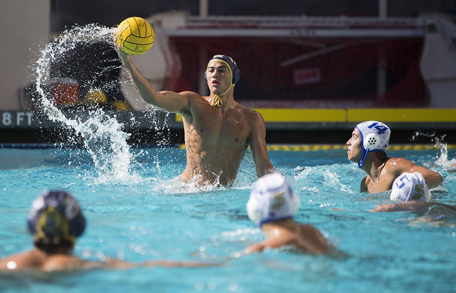 water polo essay example Conclusion dehydration impacts several aspects of exercise in a negative way dehydration raises the core temperature and causes early.