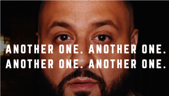 DJ Khaled Quotes That Will Help You Start The Semester Right The Enchanting Dj Khaled Quotes