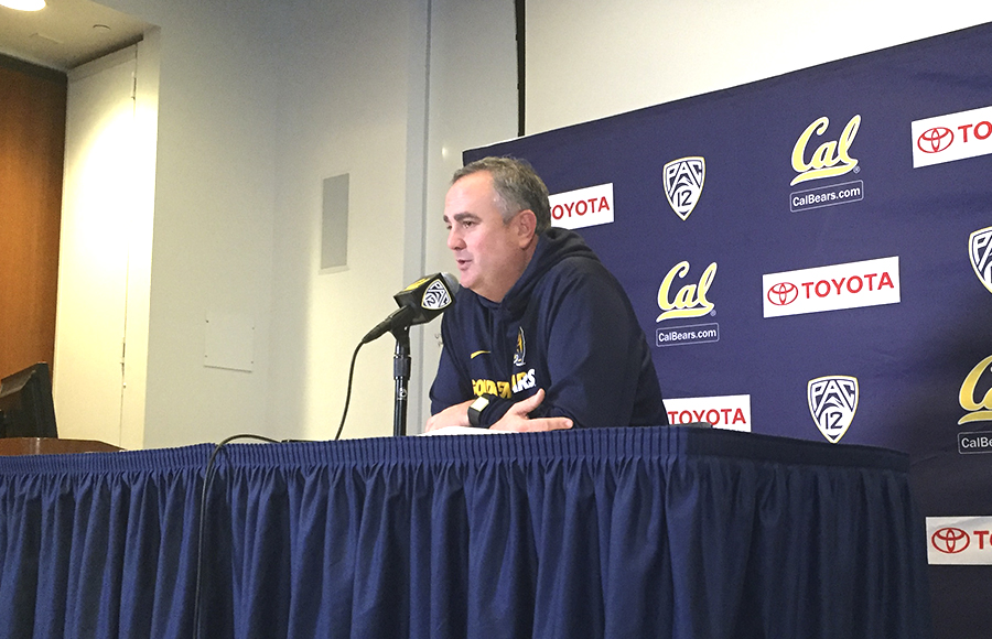 Cal football adds 25 new recruits on National Signing Day