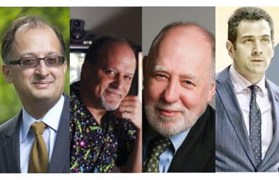 Sujit Choudhry, Geoffrey Marcy, Graham Fleming and Yann Hufnagel were all found by the Office for Prevention of Discrimination and Harssment to have violated UC sexual harassment policies. The publicizing of these investigations over the past year have spurred questions about how the campus handles sexual harassment cases.