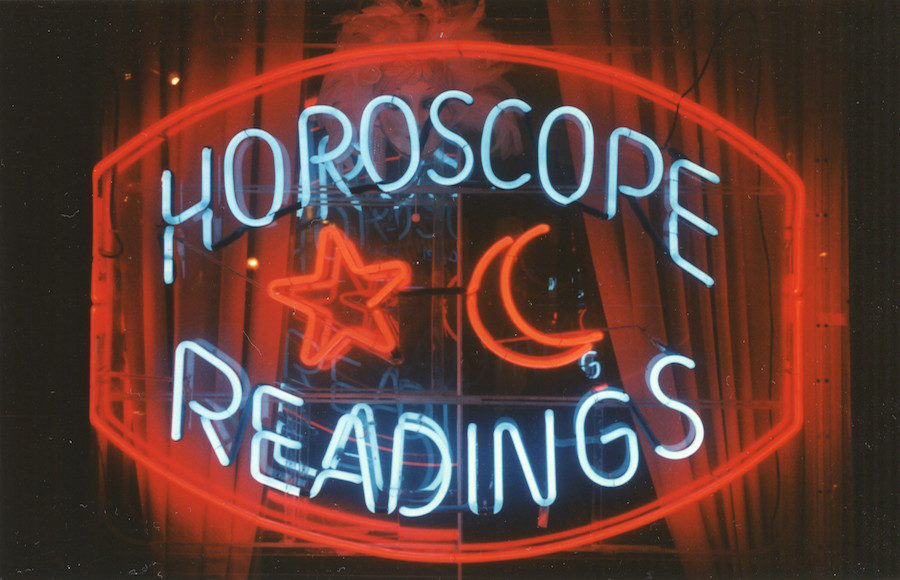 Horoscope Readings