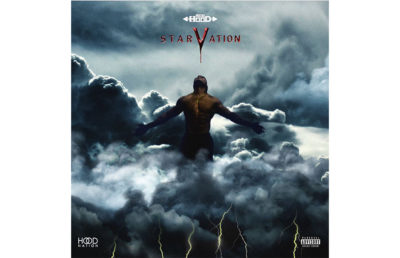 Ace Hood StarVation | We the BestGrade: B+