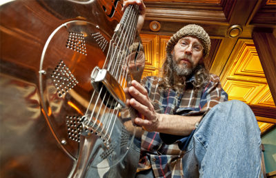 Charlie Parr_Red House Records-Courtesy