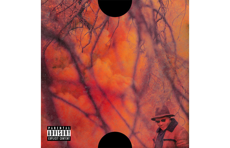 ScHoolboy Q Blank Face | Interscope/Top Dawg Entertainment Grade: A-