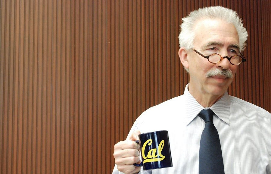 University of California, Berkeley chancellor resigns post