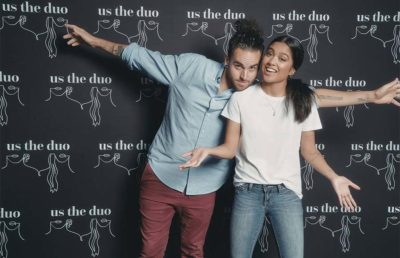 Us The Duo-Courtesy