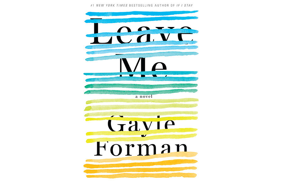 Gayle Forman_HarperCollins Publishers_Courtesy