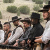 """The Magnificent Seven"" 