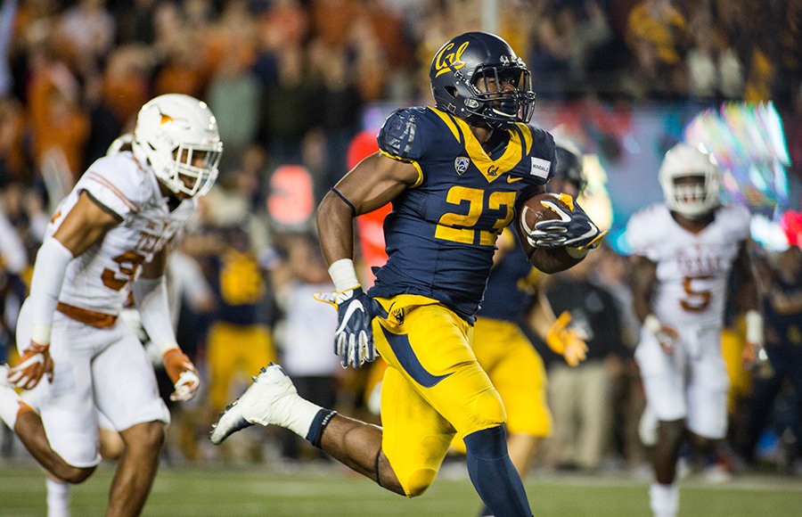 Takeaways from Cal football's win vs. Texas