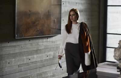 """Nocturnal Animals"" 