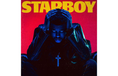 The Weeknd Starboy | XO/Republic Records Grade: D
