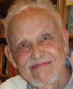 huston smith at sagrada 9-23-2012, age 93