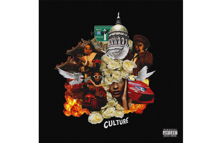 Migos Culture | 300 Entertainment Grade: A-