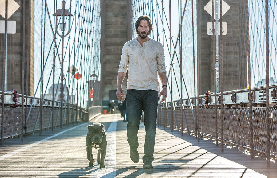 """John Wick: Chapter 2"" 
