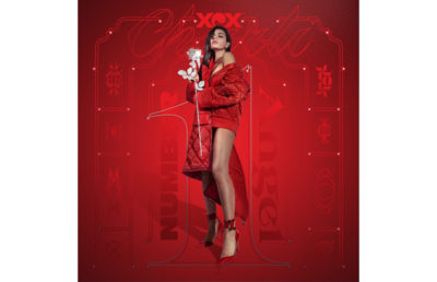 Charli XCX Number 1 Angel | Atlantic Records UK Grade: A
